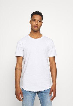 ONSBENNE LIFE - Jednoduché triko - bright white