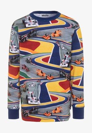 RILL - Long sleeved top - grey