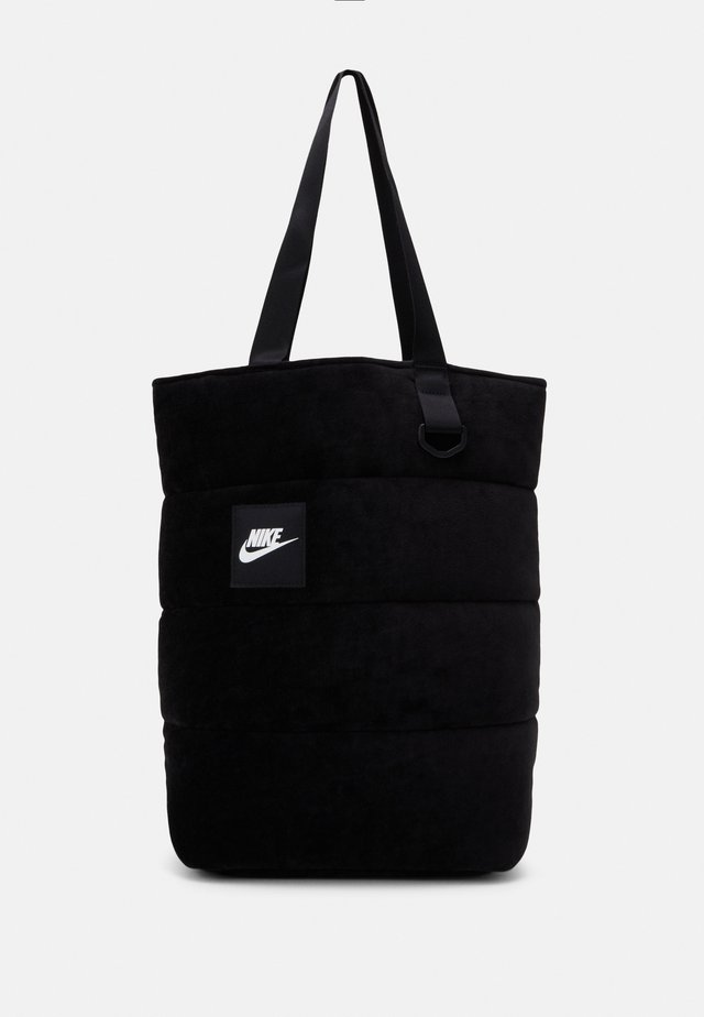 SPORTSWEAR - Bolso shopping - black/white
