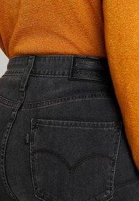 Levi's® - 721™ HIGH RISE SKINNY - Skinny džíny - california rebel - 5