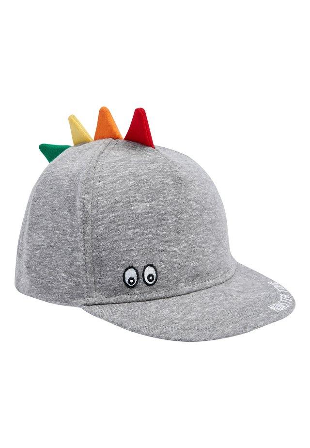 Cap - grey