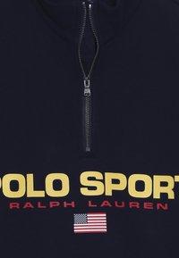 Polo Ralph Lauren - Bluza - cruise navy - 4