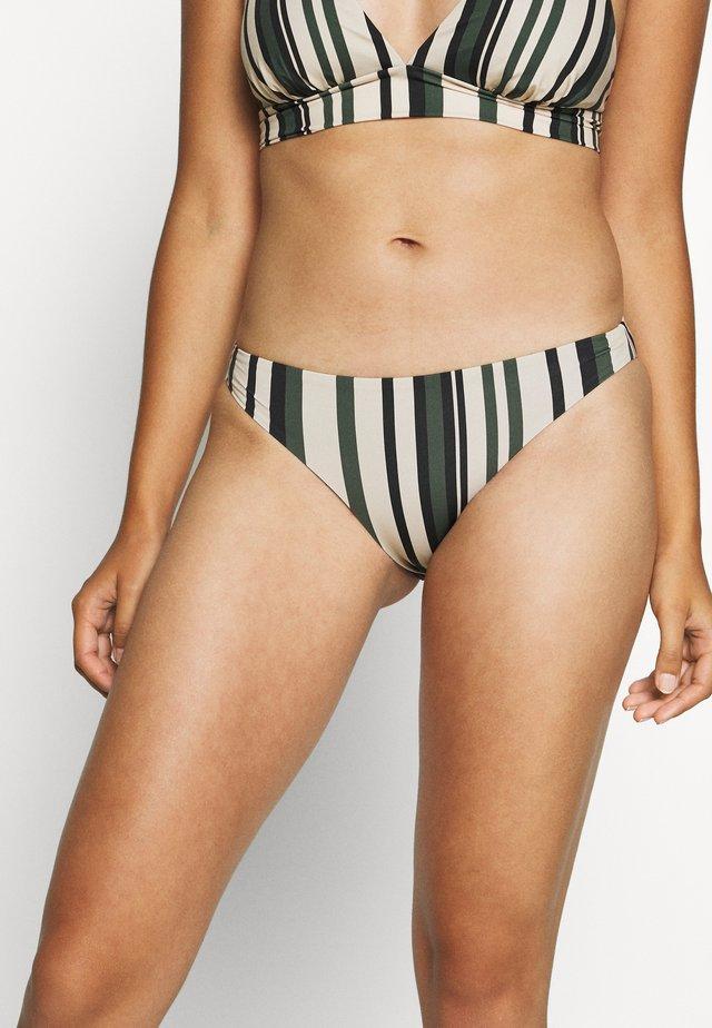 OZIOSO - Dół od bikini - khaki
