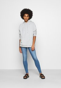 Dr.Denim - PLENTY - Jeans Skinny Fit - paradise light blue - 1