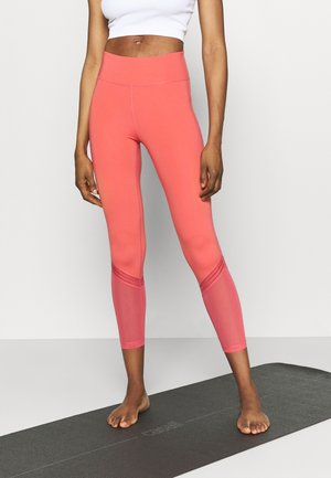 NEW MILO LEGGING - Medias - grenadine