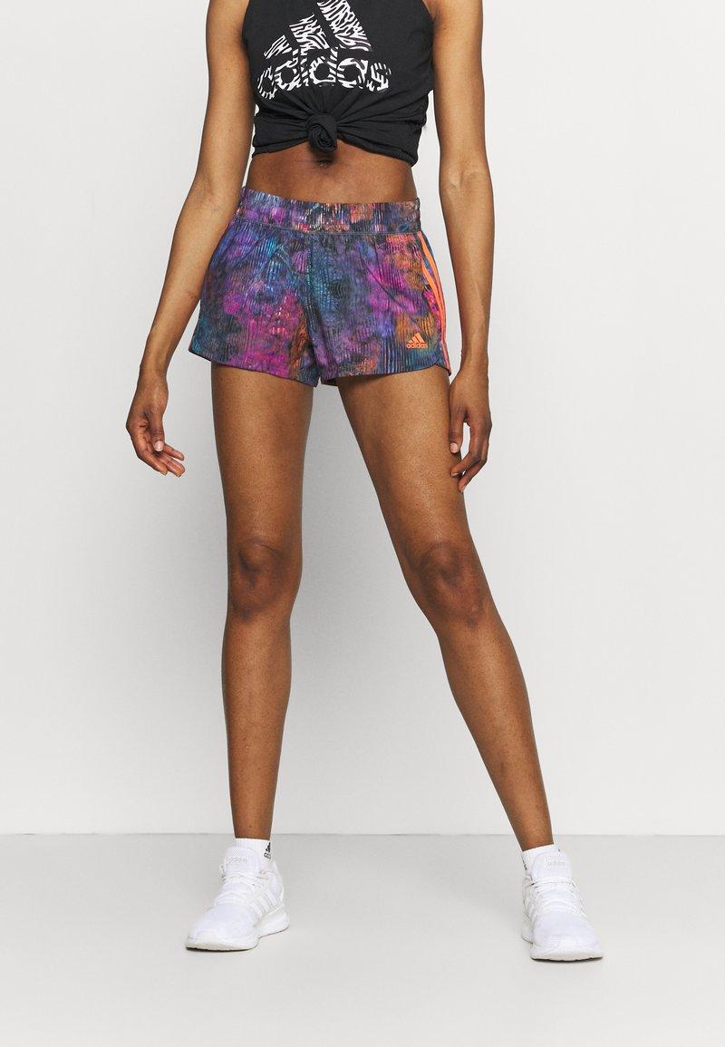 adidas Performance - Sports shorts - multi coloured