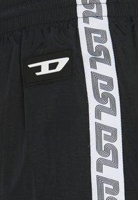 Diesel - UFLB-PANTY - Pyjama bottoms - black - 2