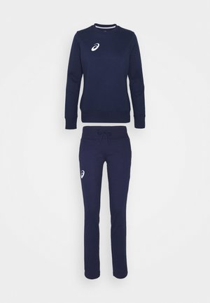 WOMAN SUIT SET - Chándal - strong navy