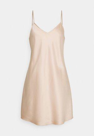 DAILY CHEMISE - Nattskjorte - blush