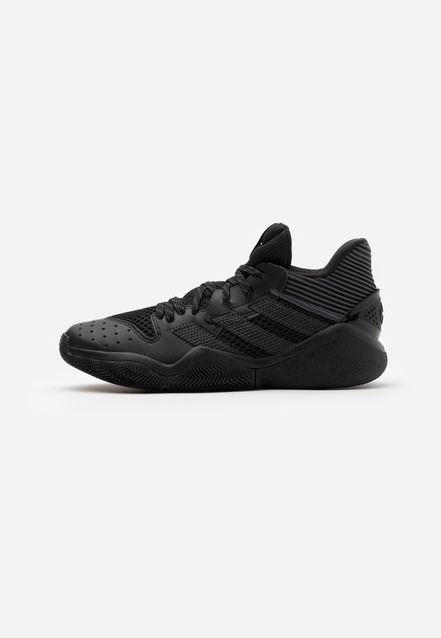HARDEN STEPBACK - Basketballsko - black