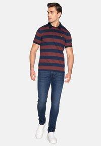 Threadbare - Polo shirt - navy - 1