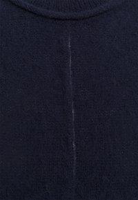 Tiger of Sweden Jeans - VEYLO - Svetr - deep well - 2