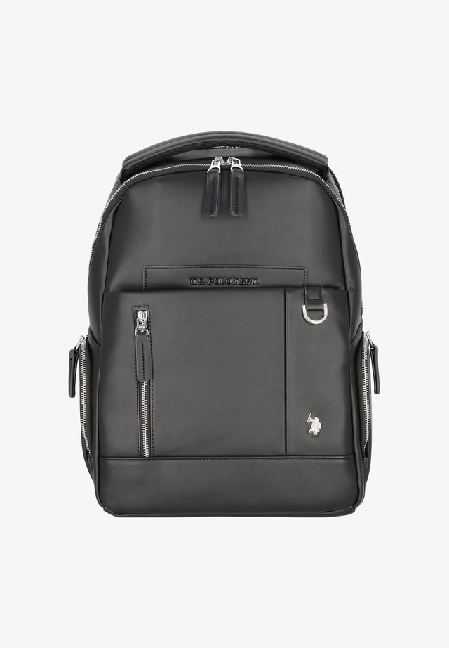 CAMBRIDGE - Rucksack - black