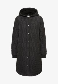Kaffe - KASALLE - Winter coat - black deep - 1