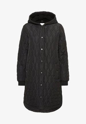 KASALLE - Winter coat - black deep