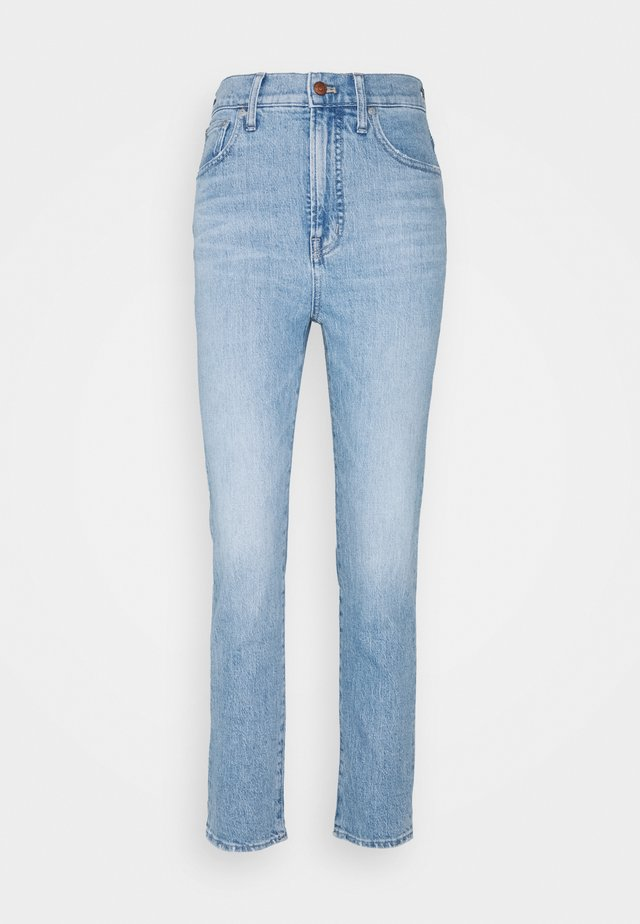 PERFECT VINTAGE - Slim fit jeans - marian
