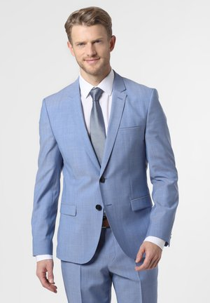 Suit jacket - hellblau