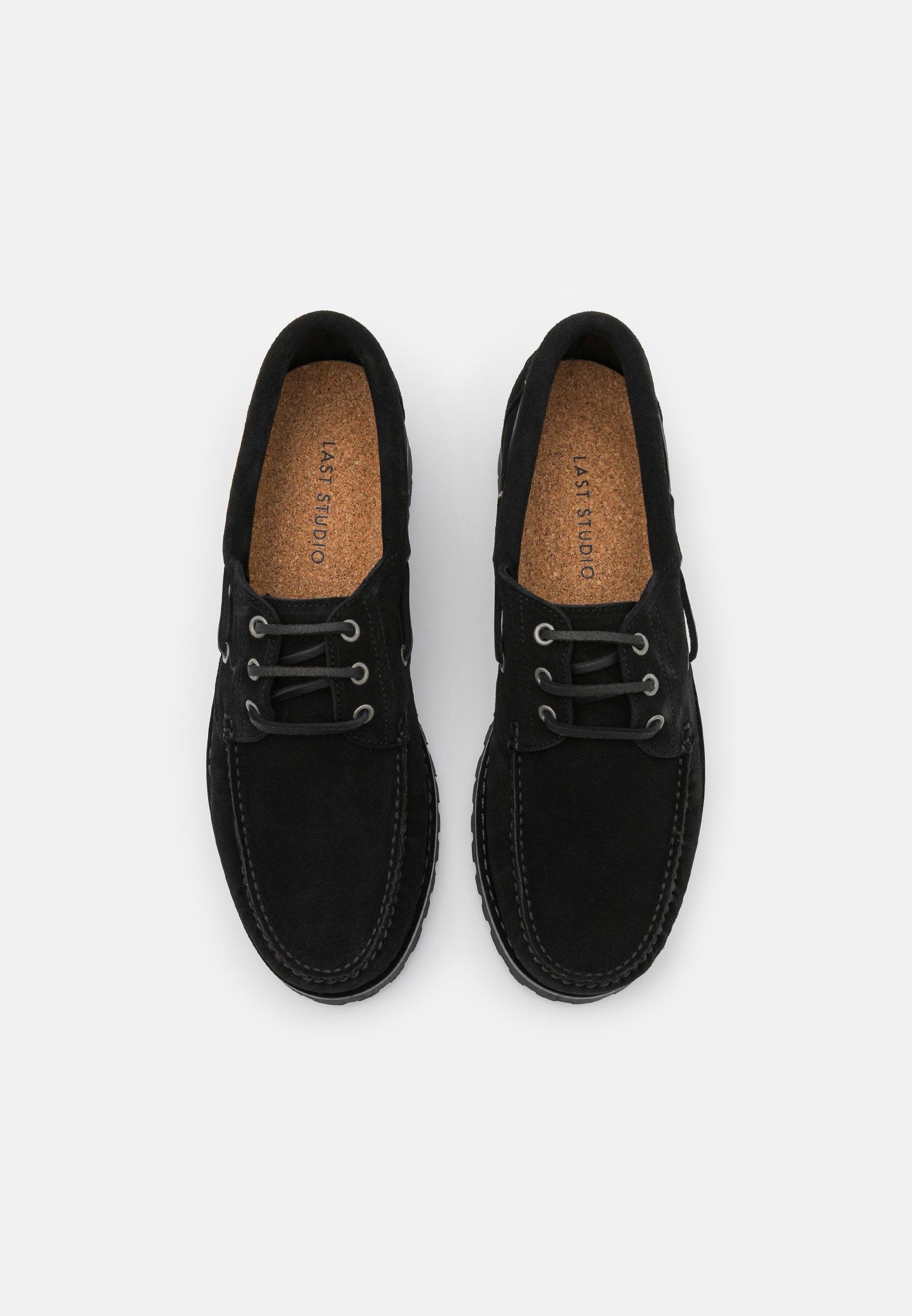 Homme BENTO  - Chaussures bateau