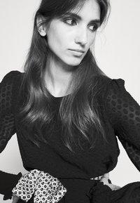 Claudie Pierlot - RAPHAEL - Day dress - noir - 4