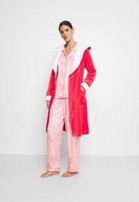 Chelsea Peers - Pyjama set - pink - 1