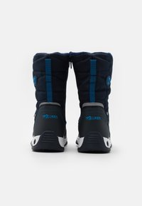 TrollKids - KIDS NORDKAPP WINTER BOOTS UNISEX - Zimní obuv - navy/medium blue - 2