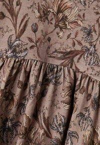 Name it - BLUMENPRINT - Shift dress - antler - 3
