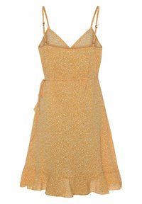 Protest - Day dress - yellow - 6