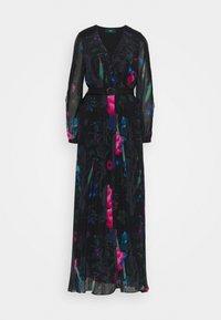 Guess - EKATERINA DRESS - Długa sukienka - botanical flow - 6