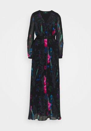 EKATERINA DRESS - Vestito lungo - botanical flow