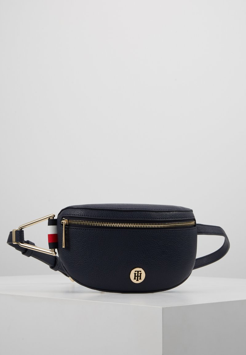 Tommy Hilfiger - CORE BUMBAG CORP - Bum bag - blue