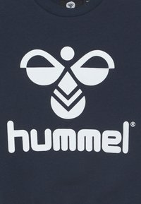 Hummel - DOS UNISEX - Collegepaita - black iris - 2
