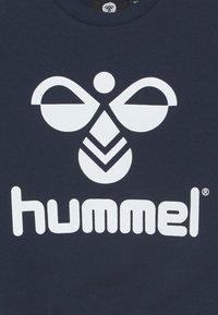 Hummel - DOS UNISEX - Sweater - black iris - 2