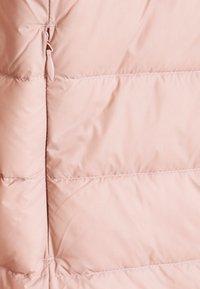 Marks & Spencer London - PUFFER JACKET - Down jacket - light pink - 3
