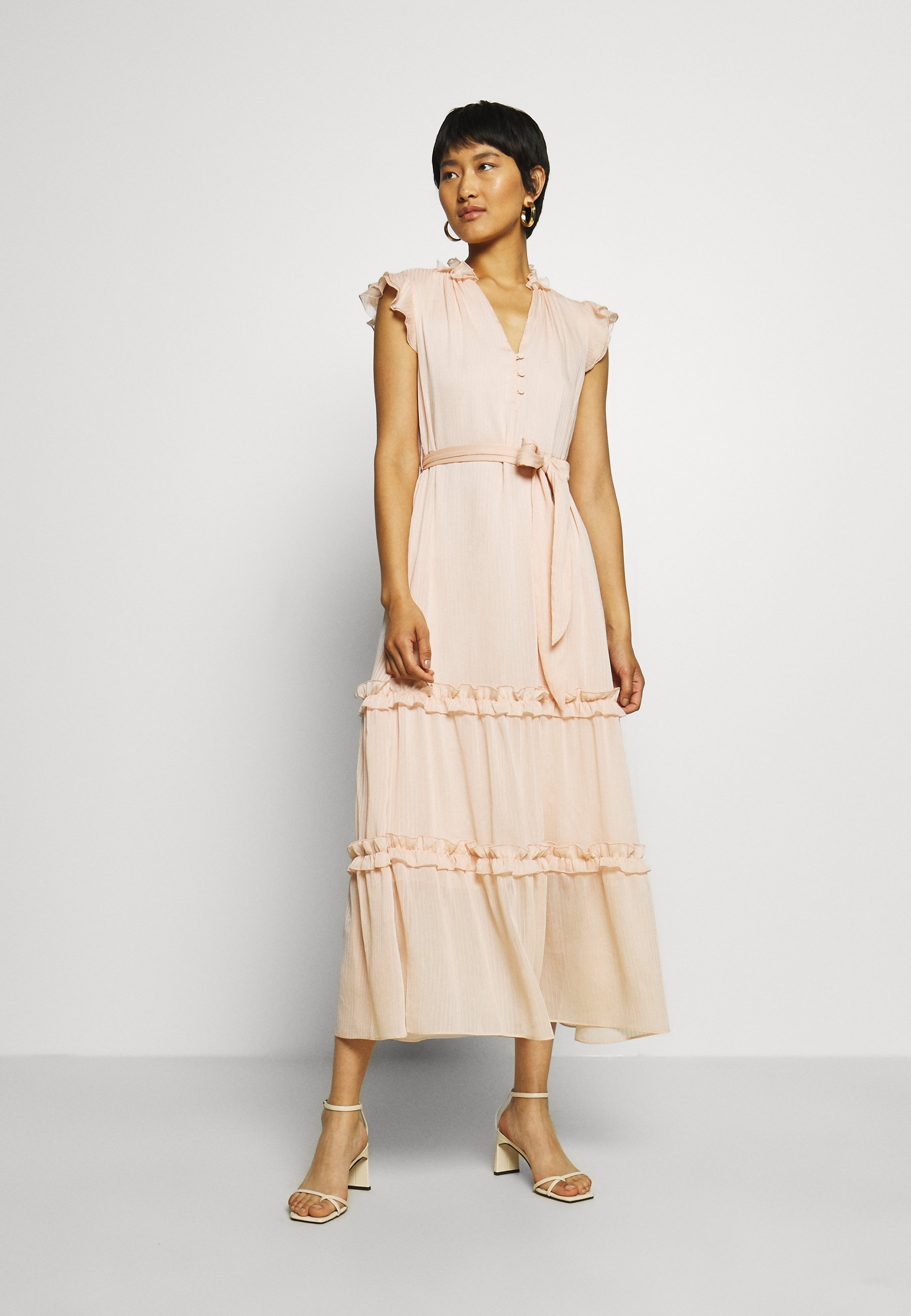 IVY & OAK Robe d'été - rose cloud - Robes femme kLZTG