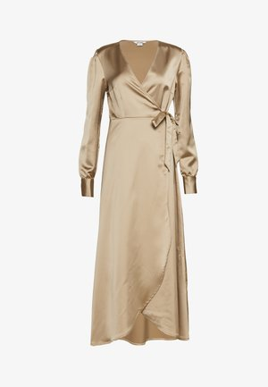 PAM DRESS - Kjole - beige