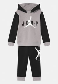 Jordan - JUMPMAN SIDELINE SET - Trainingspak - black - 0