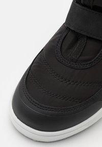 Pax - UNISEX - Winter boots - black - 5