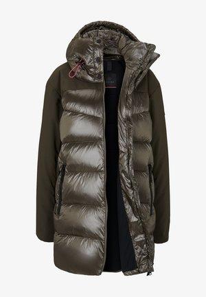 TASHA - Down coat - olivgrün