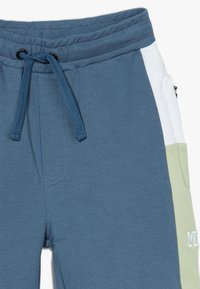 Monta Juniors - PATO - Sports shorts - light khaki - 3