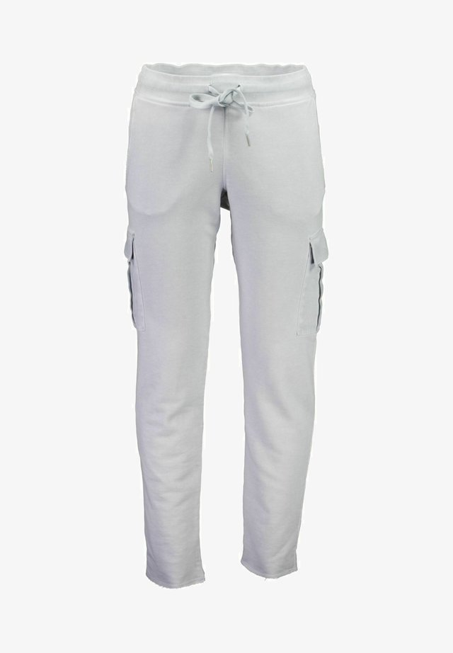 Trainingsbroek - droplet grey