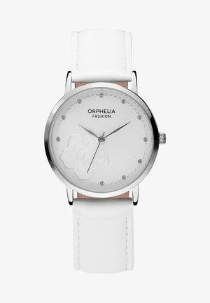 PETAL BLOSSOM - Watch - white