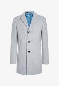 EPSOM  - Short coat - grey