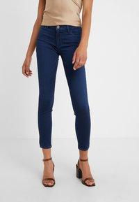Paige - VERDUGO  - Jeans Skinny Fit - honolulu - 0