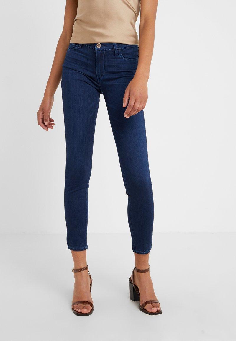 Paige - VERDUGO  - Jeans Skinny Fit - honolulu