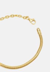 TWOJEYS - OLD COIN BRACELET UNISEX - Armband - gold-coloured - 1