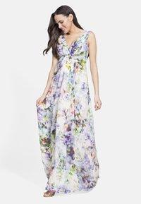 Seraphine - Maxi dress - floral - 0