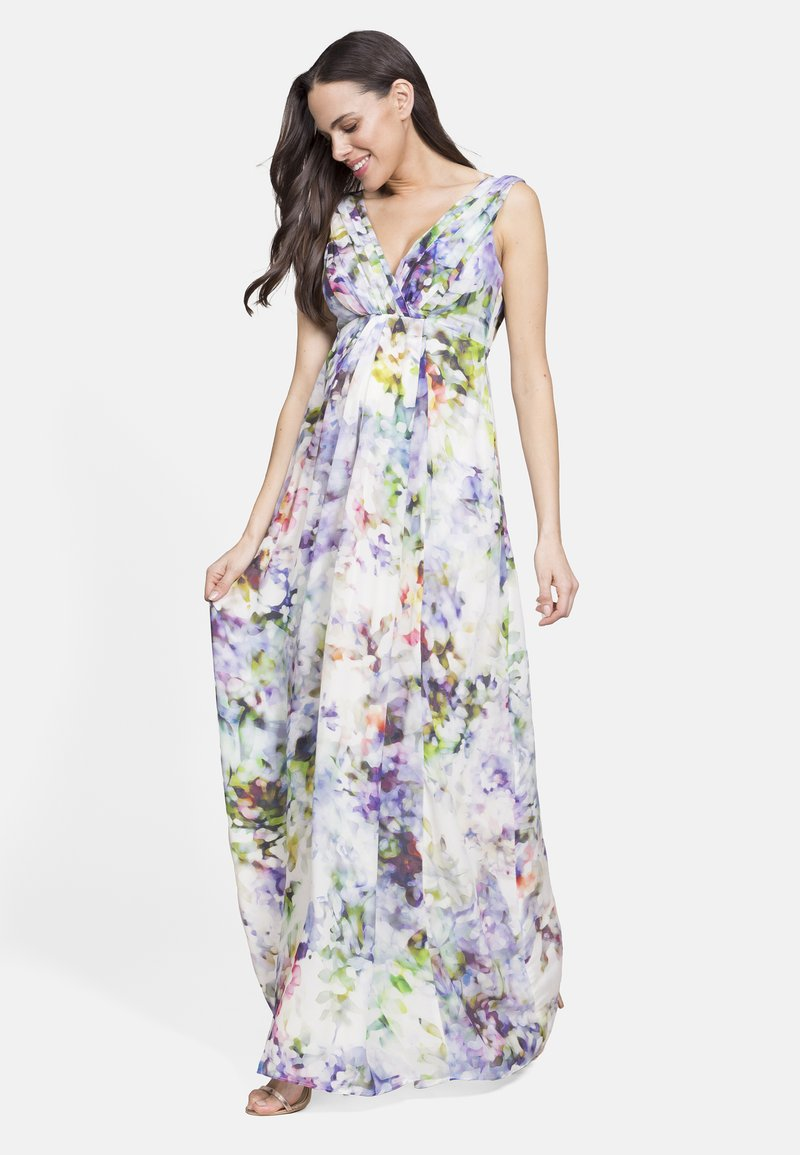Seraphine - Maxi dress - floral