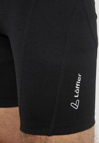 LÖFFLER - BIKE BASIC - Tights - black - 4