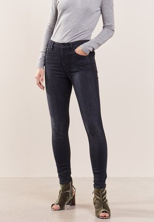 LOOKER - Jeans Skinny Fit - blackbird