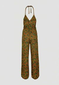O'Neill - Jumpsuit - yellow with green - 4